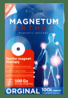 Magnetum Arthro cena ile kosztują