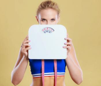 kontrola wagi ciała
