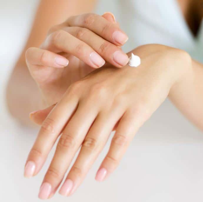 Fungonis Gel dla ochrony skóry po leczeniu grzybicy