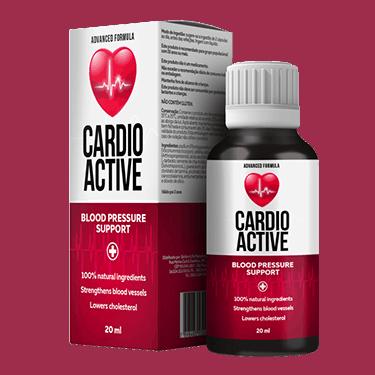 CardioActive krople na obnizenie cisnienia sklad jak zazywac jak dziala opinie forum cena gdzie kupic allegro