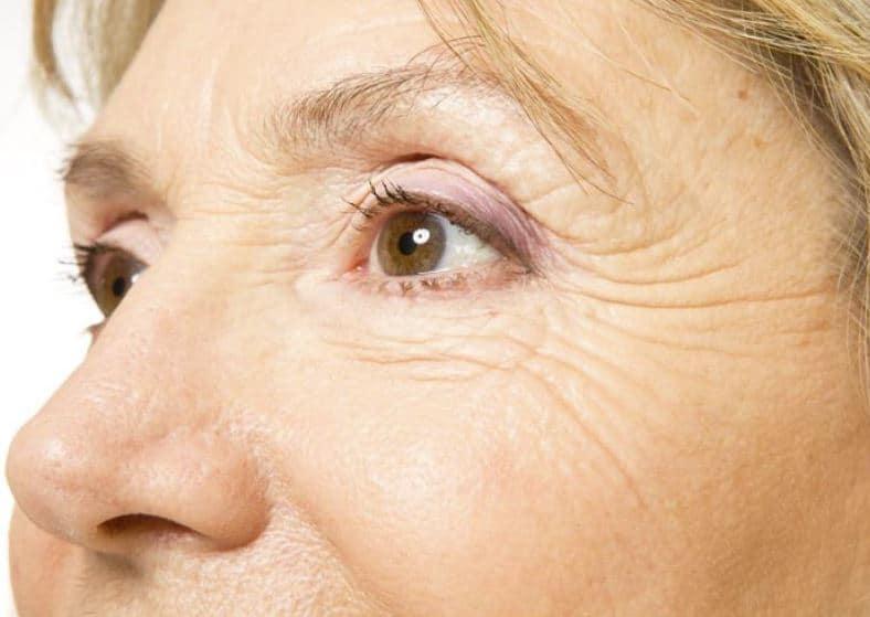 facevitall na zmarszczki i starzejącą się skórę skuteczne krople