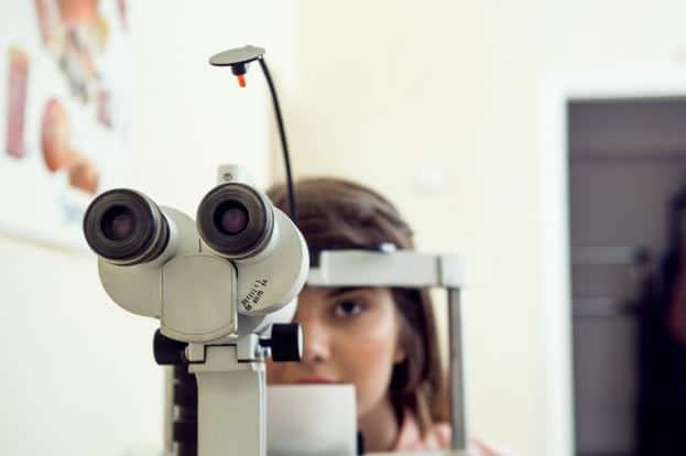 oculax wspomaga leczenie wad wzorku