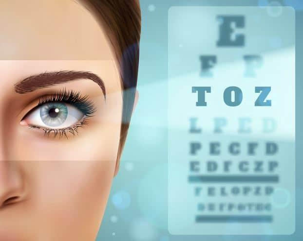Oculax poprawia wzrok, wspomaga pracę nerwów gałki ocznej koryguje wzrok