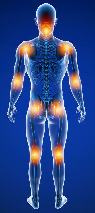 Motion Energy to sposób na dokuczliwe bóle mięśni, stawów