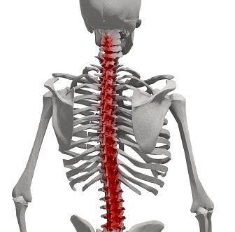 Motion Energy skuteczny na ból kręgosłupa