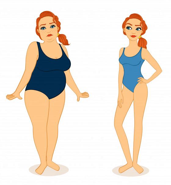 fastburnix szczupła sylwetka i niska waga dla otyłych
