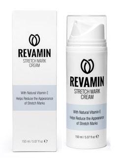 Revamin krem na rozstępy nawilżenie skóry usuwanie ran produkcje kolagenu cena jak działa jak stosować gdzie kupić opinie test