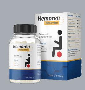 Hemoren ProComfort cena,ile kosztuje,gdzie kupić