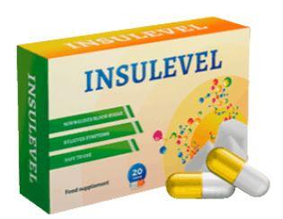 Insulevel na obniżenie poziomu cukru skład skuteczność gdzie kupić czy są skuteczne
