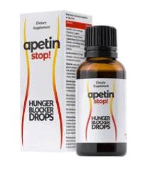 Apetin Stop skuteczne na odchudzanie cena
