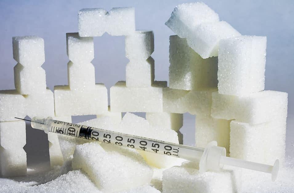 na wysoki poziom cukru we krwi na produkcję insuliny odpowiedni jest insulevel