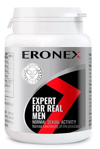 Eronex na słabą erekcję testosteron libido