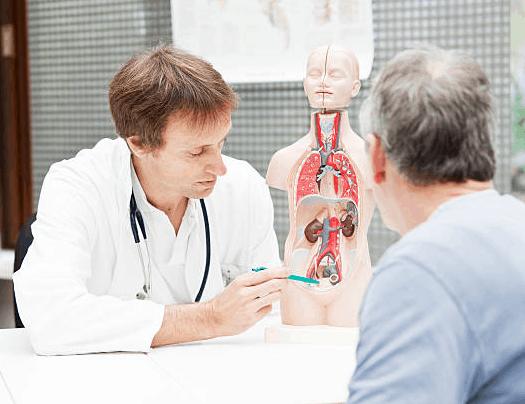po wykryciu prostaty stosuj naturalny środek uromexil