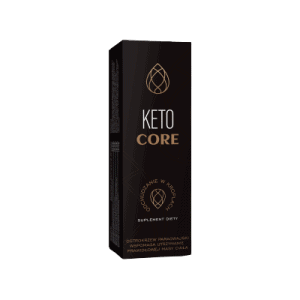 keto core opakowanie