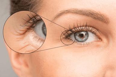 EleverSkin Glow przywraca zdrową skórę, redukuje zmarszczki
