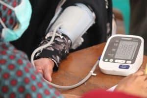 nadciśnienie tętnicze pomiar
