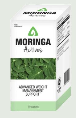moringa actives ile kosztuje jaka cena
