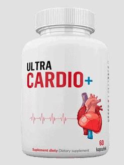 UltraCardio+ opinie, efekty